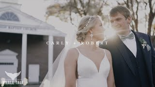 Carly and Robert // Wedding Video