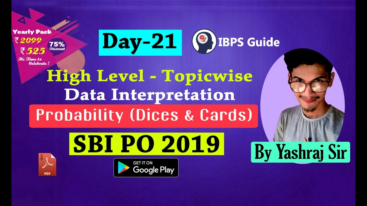 Sbi Po Data Interpretation Pdf