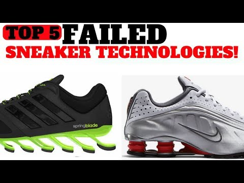 top-5-failed-sneaker-cushioning-technologies!