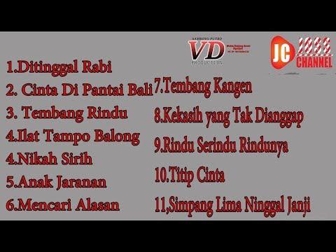 LAGU TOP JARANAN SAMBOYO PUTRO MP3