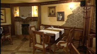 ресторан «Скатерть-самобранка»(«Скатерть-самобранка» раскинулась в украинской столице в августе 2005 года -- именно тогда на берегу Днепра,..., 2011-09-10T13:43:26.000Z)