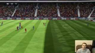 FIFA 13 LIVESTREAM - My Ultimate Team Journey - Ep.70 - So Close Now...