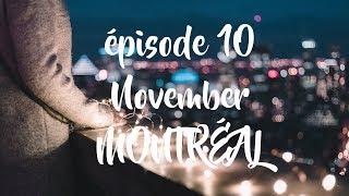 November - Montréal - CANADA - #10