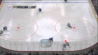 NHL 2012 | PS3 Gameplay HD
