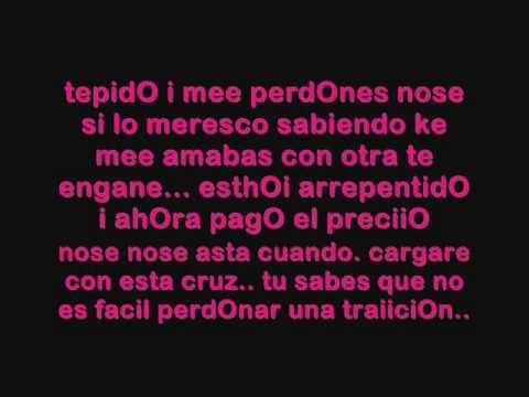 QedemOs como amigOs (michael salGado & elida Reyna)