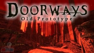 Doorways Old Prototype | Free Horror Game Let