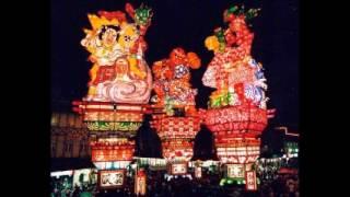 青森の夏祭りの代表にもなる 五所川原の立佞武多が 8月4日~8日まで開...