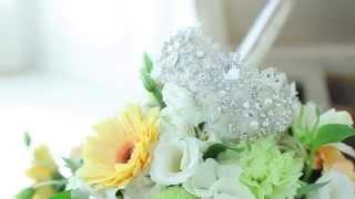 видео Свадебные платья больших размеров