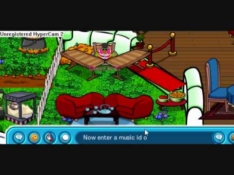 How to get rare music in your igloo (easier)