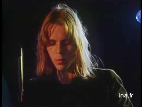 Kosmische Musik (1973) - Kraftwerk, Tangerine Dream, Guru Guru