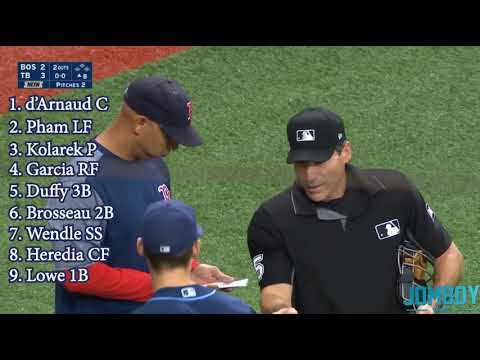 the-red-sox-and-rays-spend-20-minutes-confused-about-lineup-moves,-a-breakdown