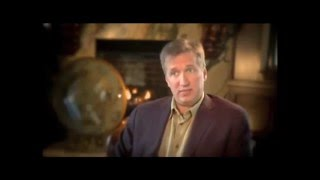 Was America Founded on a Lie by Action Thriller Author James Rollins