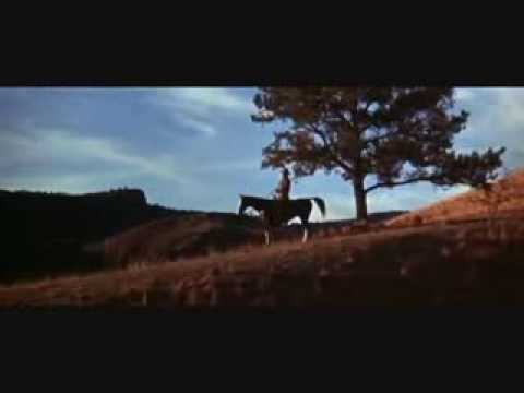 Chisum (1970) - Titellied Merle Haggard/ Dt. Sprecher Arnold Marquis