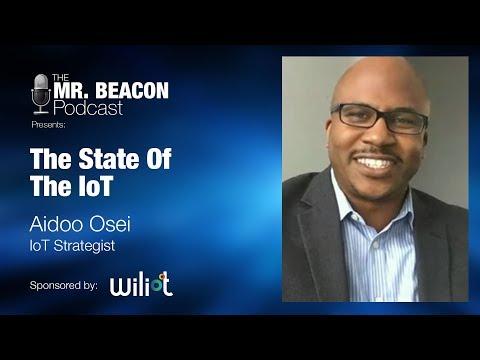The State Of The IoT - Aidoo Osei