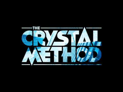 The Crystal Method - To The 101