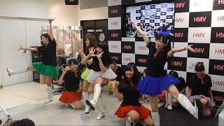 20160701 HMVプレゼンツ ライブプロマンスリーLIVE in 札幌ステラプレイ...