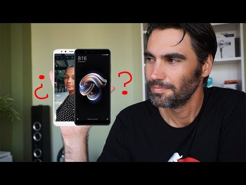 Xiaomi Mi A2 o Redmi Note 5, ¿Cuál es mejor elegir? | opinión en español