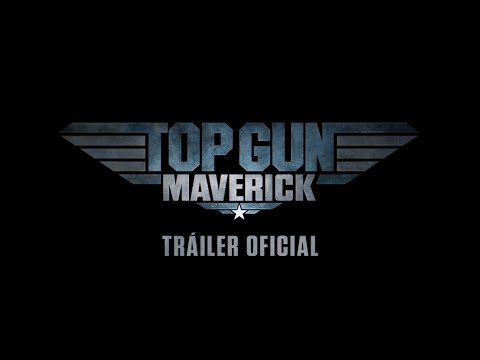 Trailer oficial de Top Gun Maverick