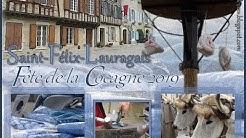 Saint Félix Lauragais Fête de Cocagne 2019