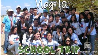 vlog#10|School trip
