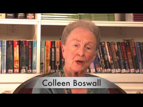 Colleen Boswall-Geophysical Services