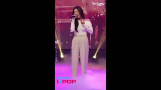 [Fancam/직캠] Jenny(제니) _ Gavy NJ(가비엔제이) _ People said break it up(헤어지래요) _ Simply K-Pop _ 041318 - Stafaband