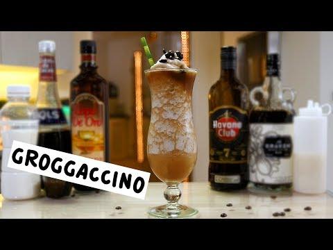 Groggaccino