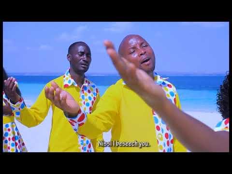 Dar es Salaam Gospel Choir (DGC)  Nitakushukuru    Gospel Video 2018
