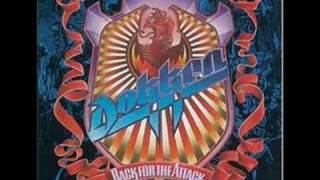 Watch Dokken Lost Behind The Wall video