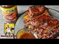 Crockpot BBQ Ribs   Slow Cooker Ribs   BBQ Ribs Slow Cooker