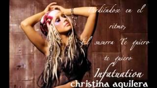 Christina Aguilera - Primer Amor (Interlude) + Infatuation (Subtítulos en Español)