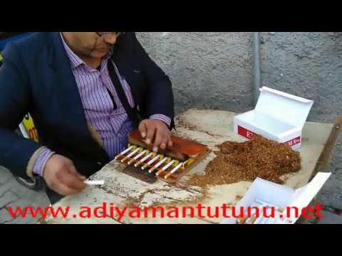 tütün sarma makinesi ve tütün sarma...