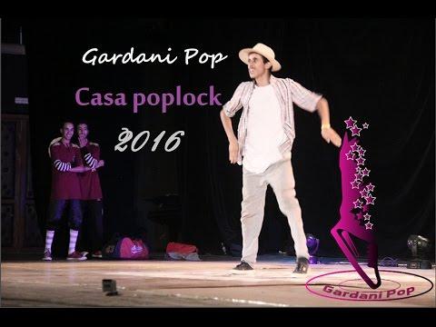 Gardani Pop - Freestyle Locking | Battle Casa PopLock © 2016 HD
