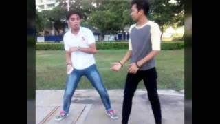 whip it like this dance cover