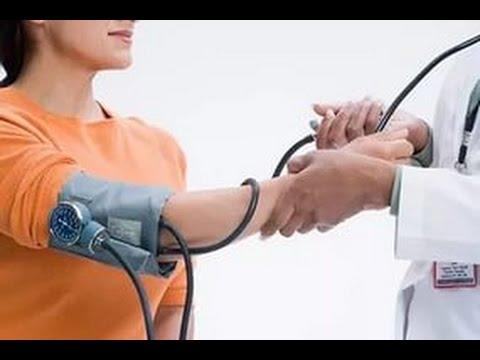 Скачки давления при шейном остеохондрозе - YouTube