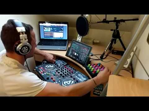 VirtualDJ Radio - ClubZone - Live And Direct With DJ Chilles