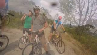 Mountain Bike Experiences Camping Tenuta Squaneto