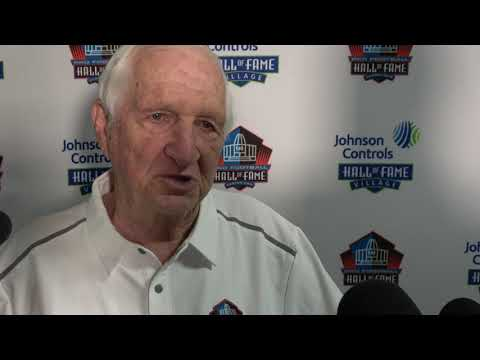 Bo Jackson Fastest Player Ever Timed By Gil Brandt With 4.19 Forty