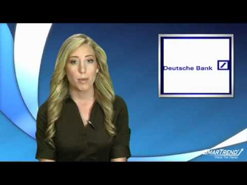 News Update: Deutsche Bank Shares Tumble On News Of Postbank-Charge, Leading To Loss
