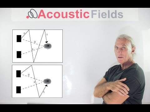 Why Managing Side Wall Reflections Is So Important - www.AcousticFields.com
