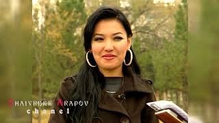 Капкан шоу Өкчөлүү өтүк менен укмуш чуркаган  Кундуз Канатбек кызы