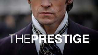 Repeat youtube video The Prestige: Hiding In Plain Sight