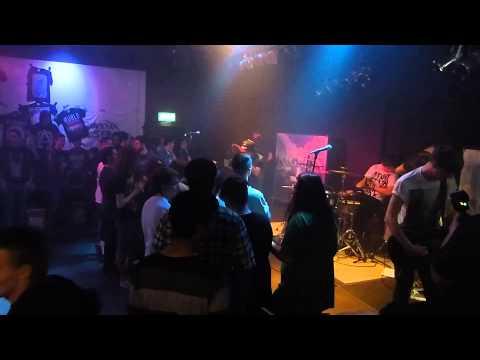 Bury My Regrets - Live Set (04.05.13 Kaiserslautern)
