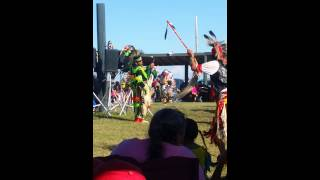 Rolling river pow-wow Sunday July 20th 2014