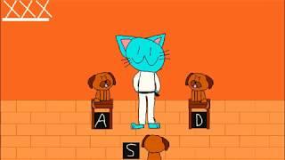 Коты против собак! | Cats of War!