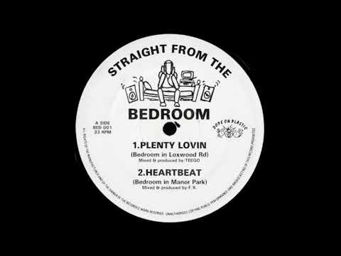 F.X. - Heartbeat (Bedroom in Manor Park)