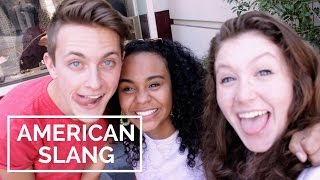 DO YOU UNDERSTAND 2015 AMERICAN SLANG?