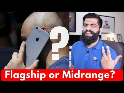 iPhone 7 for 7777Rs AirTel Offer? Old Flagship or New Mid Range Phone?