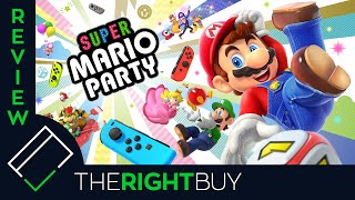 Super Mario Party - STILL WORTH BUYING? | Switch Review