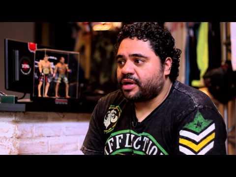"""NEGÓCIO FECHADO - Fabio dos Santos """"Octagon Fight"""""""